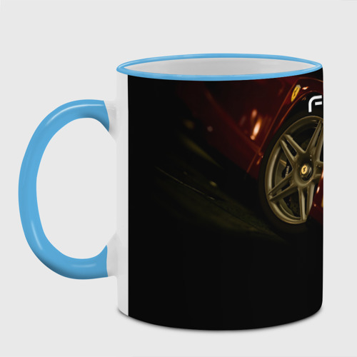 Кружка с полной запечаткой  Фото 04, Ferrari