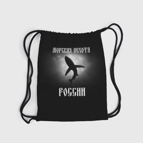 Рюкзак-мешок 3D  Фото 04, Морская пехота России
