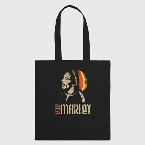 Сумка 3D повседневная  Фото 01, Bob Marley