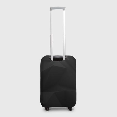 Чехол для чемодана 3D  Фото 02, Тишина