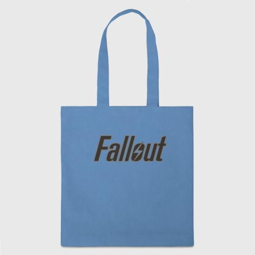 Сумка 3D повседневная Fallout Фото 01