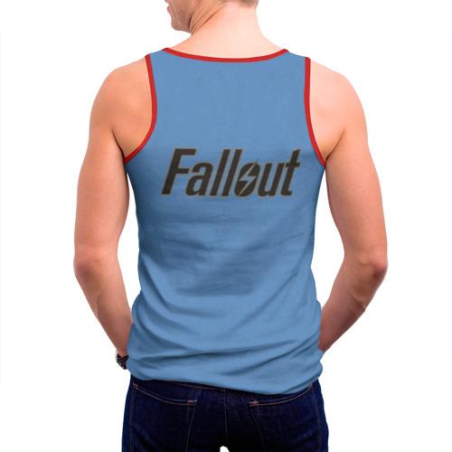 Мужская майка 3D Fallout Фото 01