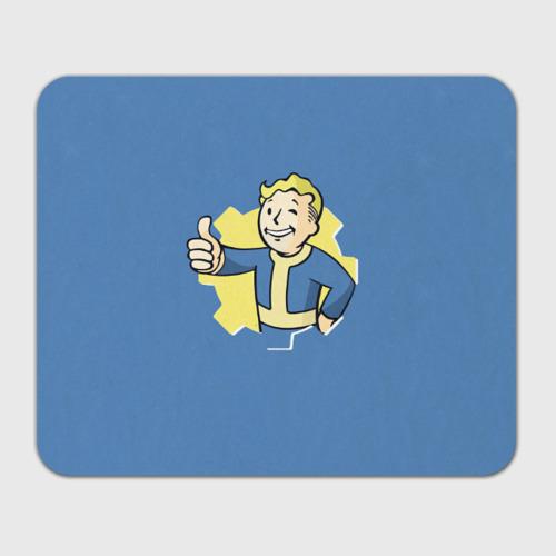 Коврик для мышки прямоугольный Fallout Фото 01