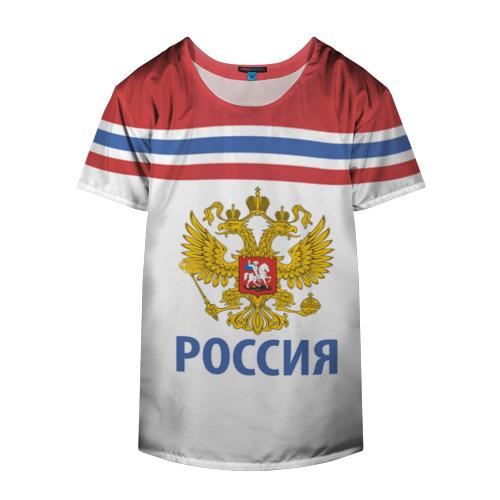 Накидка на куртку 3D  Фото 04, Путин