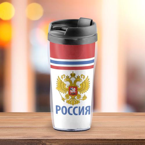 Термокружка-непроливайка  Фото 03, Путин