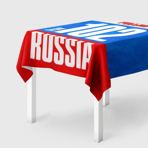 Скатерть 3D  Фото 01, Russia (from 102)