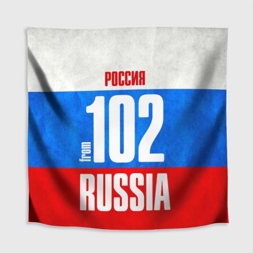 Скатерть 3D  Фото 02, Russia (from 102)