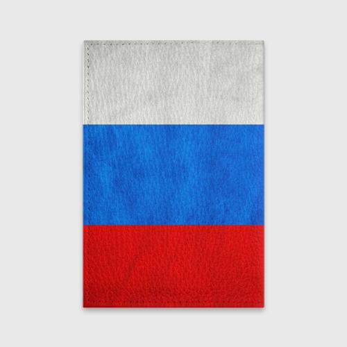 Обложка для паспорта матовая кожа  Фото 02, Russia (from 27)