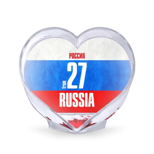 Сувенир Сердце  Фото 01, Russia (from 27)