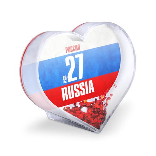Сувенир Сердце  Фото 03, Russia (from 27)