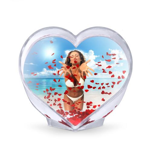 Сувенир Сердце  Фото 02, Кармен Электра