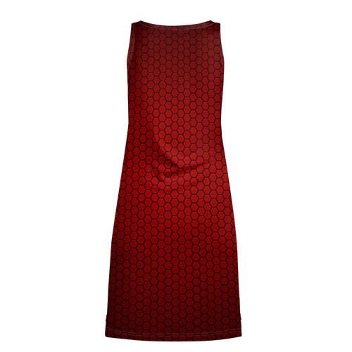 Платье-майка 3D  Фото 02, Muay thai 1