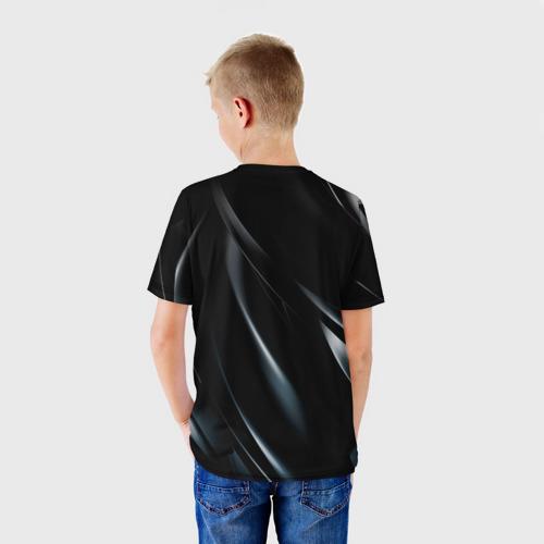 Детская футболка 3D  Фото 02, Muay thai 4