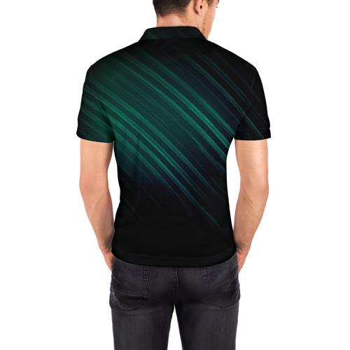 Мужская рубашка поло 3D  Фото 04, Muay thai 6