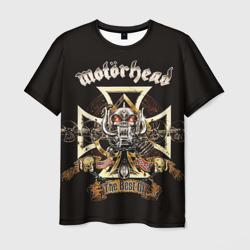 Motorhead - интернет магазин Futbolkaa.ru