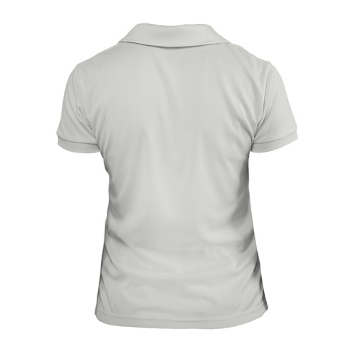 Женская рубашка поло 3D  Фото 02, Of Mice & Men