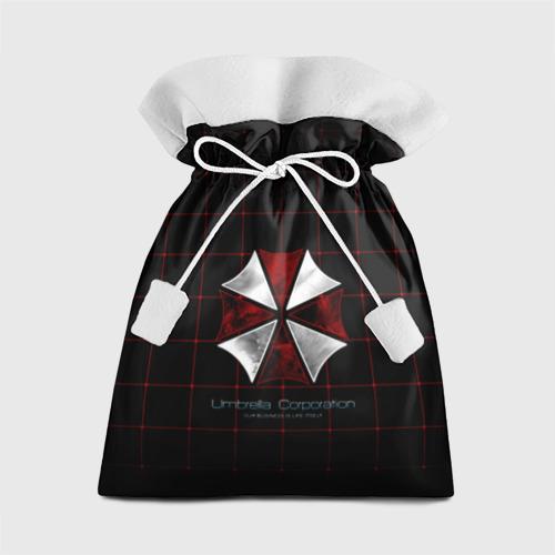 Подарочный 3D мешок Umbrella Corporation - 2
