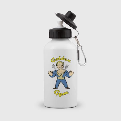 Fallout golden gym