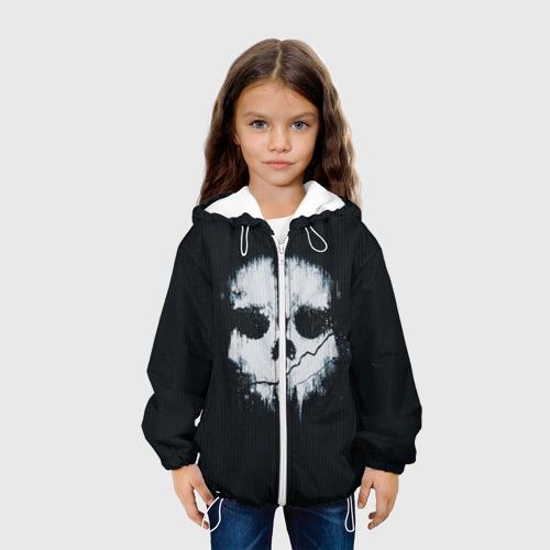 Детская куртка 3D Call of Duty Фото 01