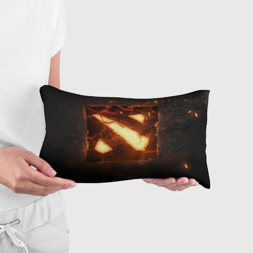 Подушка 3D антистресс  Фото 03, Dota