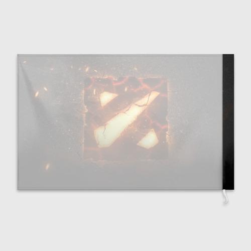 Флаг 3D  Фото 02, Dota