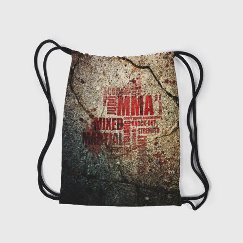Рюкзак-мешок 3D  Фото 05, MMA