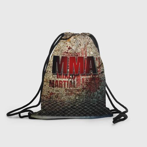 Рюкзак-мешок 3D  Фото 01, MMA