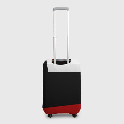 Чехол для чемодана 3D awp cs go Фото 01