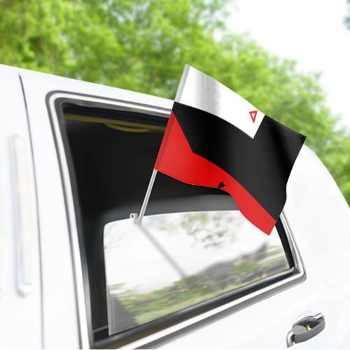 Флаг для автомобиля awp cs go Фото 01