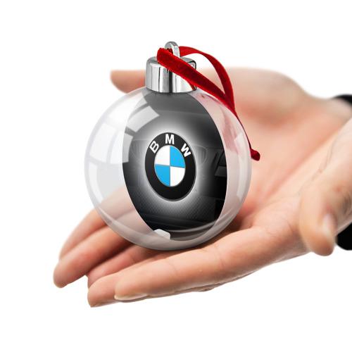 Ёлочный шар BMW Фото 01