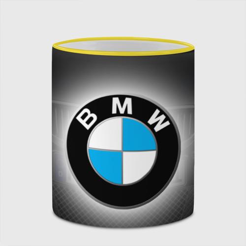 Кружка с полной запечаткой  Фото 03, BMW