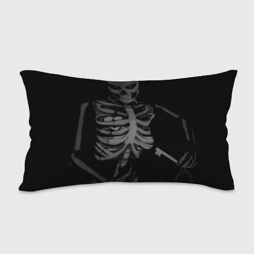 Подушка 3D антистресс  Фото 02, Скелет