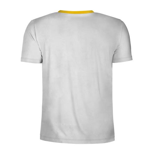 Мужская футболка 3D спортивная  Фото 02, narupi