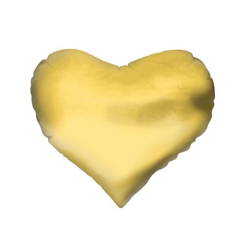 Подушка 3D сердце  Фото 02, Iron maiden 3