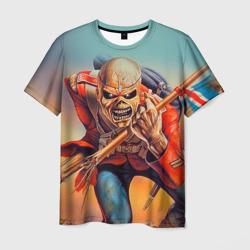 Iron maiden 5 - интернет магазин Futbolkaa.ru