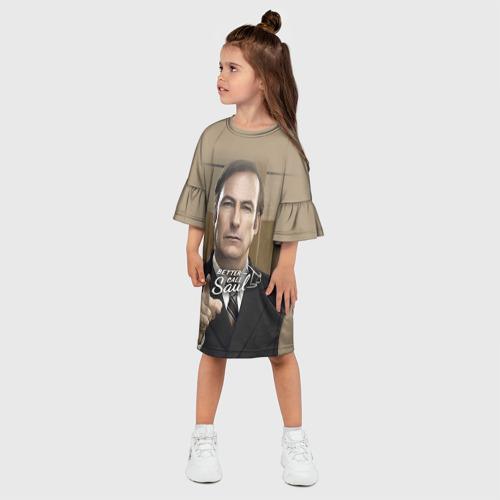 Детское платье 3D  Фото 03, Better call Saul 8
