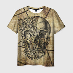 Skull & Chains - интернет магазин Futbolkaa.ru