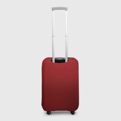 Чехол для чемодана 3D  Фото 02, День победы 4