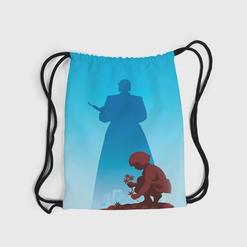 Рюкзак-мешок 3D  Фото 04, День победы 5
