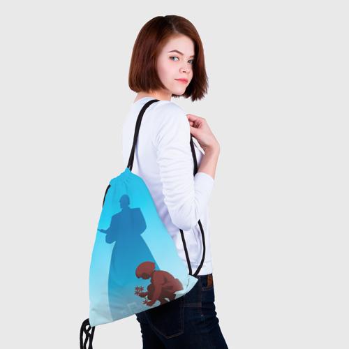 Рюкзак-мешок 3D  Фото 02, День победы 5