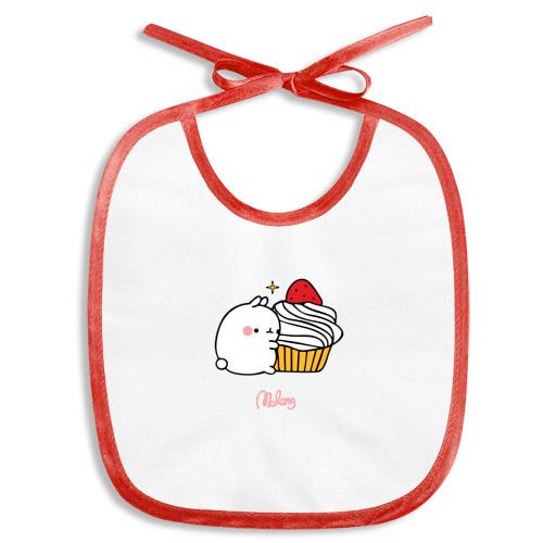 Кролик Моланг (кекс)