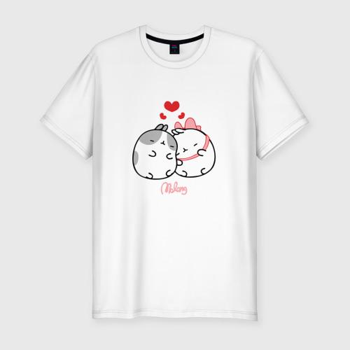 Кролик Моланг (любовь)