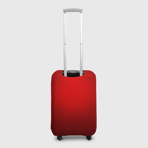 Чехол для чемодана 3D  Фото 02, Бессмертный полк 2
