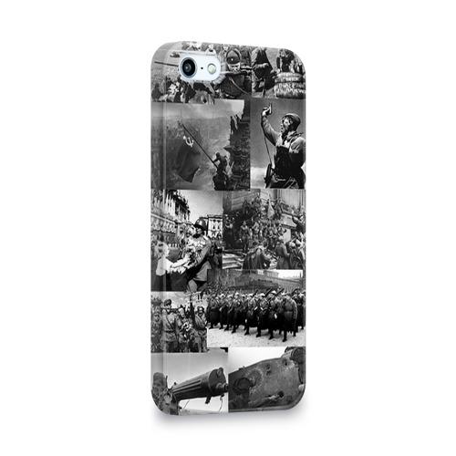 Чехол для Apple iPhone 5/5S 3D  Фото 02, Военные фото