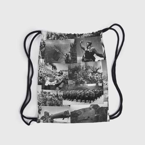 Рюкзак-мешок 3D  Фото 04, Военные фото