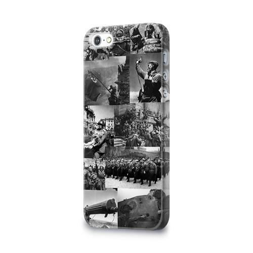 Чехол для Apple iPhone 5/5S 3D  Фото 03, Военные фото