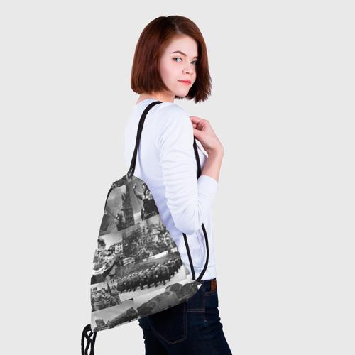 Рюкзак-мешок 3D  Фото 02, Военные фото