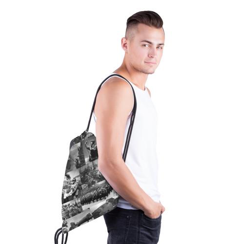 Рюкзак-мешок 3D  Фото 03, Военные фото