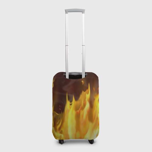 Чехол для чемодана 3D  Фото 02, Бессмертный полк 6