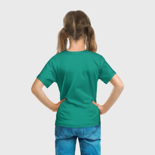 Детская футболка 3D  Фото 04, FIGHT CLUB